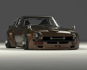 Datsun 240Z Body Kits at Andy's Auto Sport