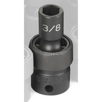 "1979-1982 Ford LTD Grey Pneumatic 3/8"" Drive Fractional Universal Impact Socket "" 3/8"""