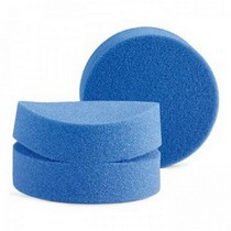2006-9999 Mercedes CLS-Class Griot's Garage 2 Blue Detail Sponges