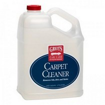 2008-9999 Pontiac G8 Griot's Garage Carpet Cleaner gallon