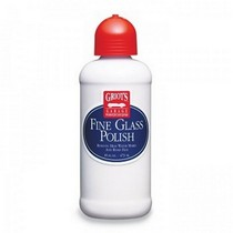 2008-9999 Pontiac G8 Griot's Garage Fine Glass Polish 16 oz