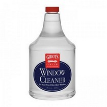 2008-9999 Pontiac G8 Griot's Garage Window Cleaner 35 oz