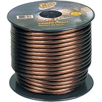 1965-1968 Mercury Colony_Park Gsi 10 Gauge Power.Ground Cables