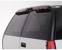 AVS 98-02 Honda Passport Ventvisor Outside Mount Window Deflectors 4pc Smoke
