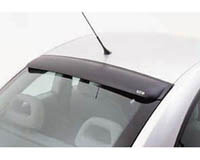 DEFLECTOR RAIN GUARD VENT SHADE WINDOW VISORS for Mitsubishi Eclipse Cross