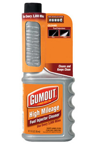 1960-1961 Dodge Dart Gumout High Mileage Fuel Injector Cleaner