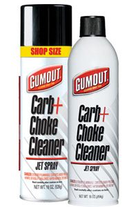 1993-1997 Mazda Mx-6 Gumout Jet Spray - 13 oz