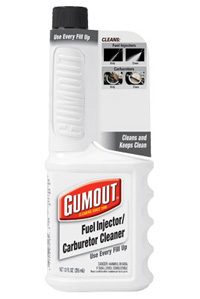 1999-2007 Ford F250 Gumout Fuel Injector & Carburetor Cleaner - 12 oz