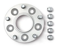 2007-9999 Honda Fit H&R TRAK+ Wheel Spacers - DRM Series (Width: 25mm)