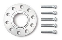 2003-2004 Infiniti M45 H&R TRAK+ Wheel Spacers - DRS Series (Width: 15mm)