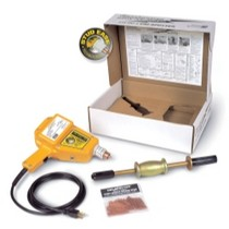 1989-1992 Ford Probe H And S Auto Shot Uni-Spotter Stud Starter Welding Kit
