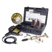 1998-2000 Volvo S70 H And S Auto Shot Uni-Spotter Deluxe Stud Welder Kit