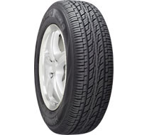 1998-9999 Ford Contour Hankook Optimo H418 P195/60R-15 87H DSB