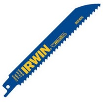 "2008-9999 Mini Clubman Hanson 6"" 18 TPI Metal Cutting Reciprocating Blade With WeldTec - 1 pack"