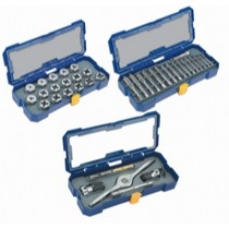 1993-1997 Mazda Mx-6 Hanson 41 Piece SAE Full Tap and Die Set
