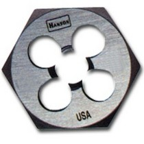 Universal (All Vehicles) Hanson High Carbon Steel Hexagon 1