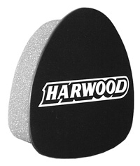 "1970-1973 Chrysler New_Yorker Harwood Tri Aero Scoop Plug - 8.5"" x 7.75"""