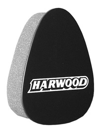 "1988-1994 Audi V8 Harwood Tri Comp Scoop Plug - 7"" x 8.25"""