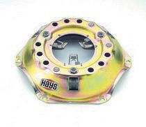 1972-1980 Dodge D-Series Hays Street and Strip Clutch Pressure Plate - Borg And Beck (11 Inch Diameter)