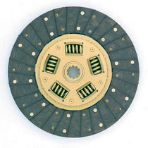1961-1966 Ford F250 Hays Street and Strip Clutch Plate - Diaphragm (11 Inch Diameter)