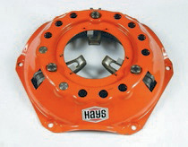 1972-1980 Dodge D-Series Hays Street Clutch Pressure Plate - Borg And Beck (11 Inch Diameter)