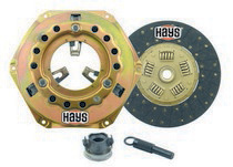 1963-1966 Dodge Dart Hays Street and Strip Clutch Kit - Borg And Beck (11 Inch Diameter)