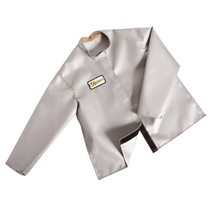 1969-1976 Porsche 914 Heatshield HP Welding Jacket - XL