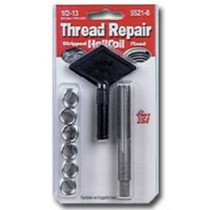 1992-1993 Mazda B-Series Helicoil Thread Repair Kit 1/2in. -13