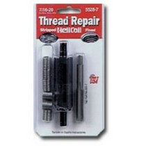 1992-1993 Mazda B-Series Helicoil Thread Repair Kit 7/16-20in.
