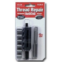 1992-1993 Mazda B-Series Helicoil Thread Repair Kit 1/2-20in.