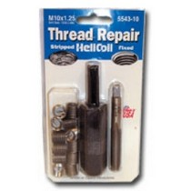 2007-9999 Honda Fit Helicoil Thread Repair Kit M10 x 1.25in.
