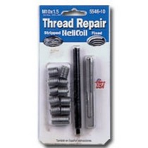 1992-1993 Mazda B-Series Helicoil Thread Repair Kit M10 x 1.5in.