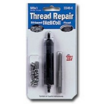 2007-9999 Honda Fit Helicoil Thread Repair Kit M6 x 1in.