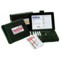 1992-1993 Mazda B-Series Helicoil Master Inch Coarse Thread Repair Kit