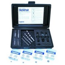 1992-1993 Mazda B-Series Helicoil Metric Fine Master Thread Repair Set