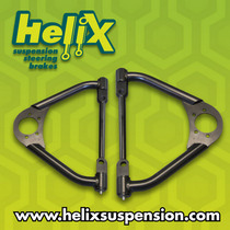 1968-1974 Chevrolet Nova Helix Upper Tubular Control Arm Set