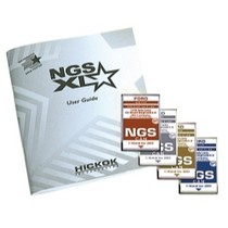 1972-1981 BMW 5_Series Hickok Ford MY 2008 Software Update Kit for the NGS