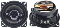 "1973-1978 Mercury Colony_Park Hitron 4"" 4-Way Car Speakers"
