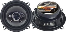 "1973-1978 Mercury Colony_Park Hitron 5-1/4"" 4-Way Car Speakers"