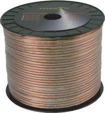 1990-1996 Chevrolet Corsica Hitron 1000 Ft. of 18 Gauge OFC Speaker Wire