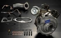 Mitsubishi Lancer Turbo Kits at Andy's Auto Sport