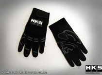 2006-9999 Mazda Miata HKS Mechanic Gloves (X-Large)