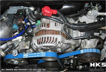 Nissan 350z Timing Belts at Andy's Auto Sport