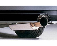 1999-2003 BMW M5 HKS Mufflers - Stainless Hi-Power