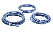 All Vehicles (Universal) Hose Candy Stage 2 Silicone Hose Kit-Blue