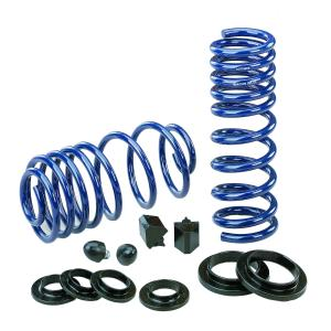91-96 Chevrolet Caprice, 91-96 Chevrolet Impala Hotchkis Sport Coil Springs Set - Front and Rear