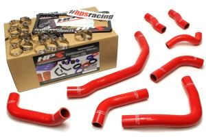Toyota Mr2 Radiator Hoses at Andy's Auto Sport