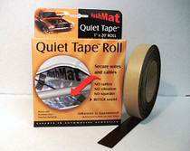 "1998-9999 Ford Contour Quiet Tape Shop Roll - 1""x20'"