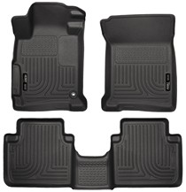 Floor Mats for Honda Accord at Andy's Auto Sport