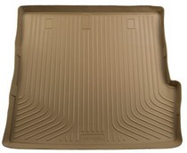1996-2002 4Runner 4Dr Husky Classic Style Rear Cargo Liner – Tan